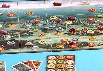 Submarine von Reich der Spiele