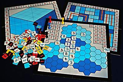 Sudoku - Die Spielesammlung von Anita Borchers