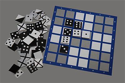 Sudoku goes classic von Anita Borchers