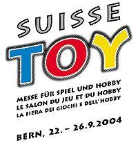 Suisse Toy 2004 von Suisse Toy