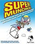 Super Munchkin von Pegasus Spiele