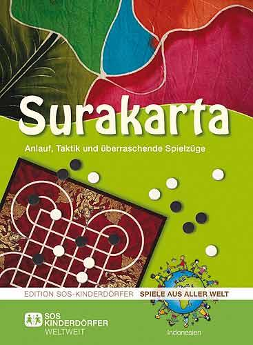 Surakarta von Grubbe Media