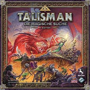 Talisman von Heidelberger Spieleverlag