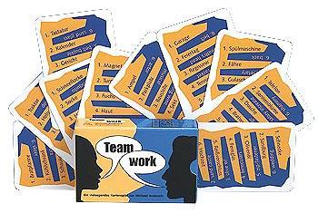 Teamwork von Adlung Spiele