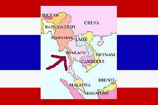Thailand von Reich der Spiele