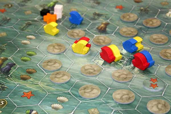 Titania von Reich der Spiele