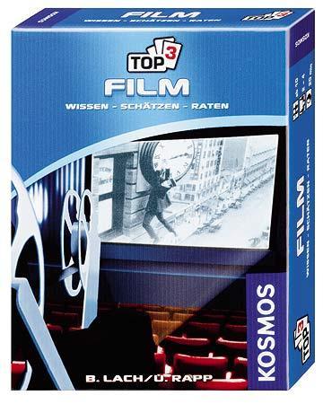 Top 3 - Film - Schachtel von Kosmos