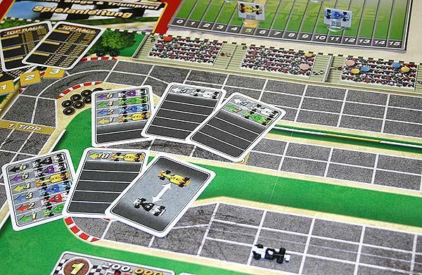 Top Race von Reich der Spiele