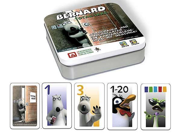Total irre von Nürnberger Spielkartenverlag