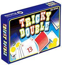 Tricky Double von Piatnik