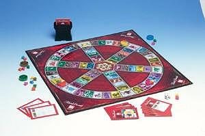 Trivial Pursuit - Bild Edition von Hasbro