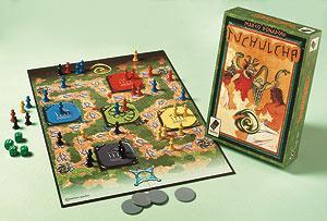 Tuchulcha von daVinci Games