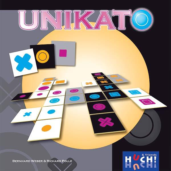 Unikato von Huch and friends