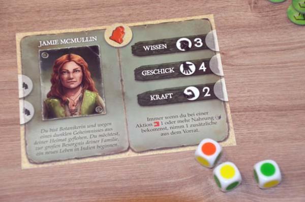 Foto von der Spiel '18: Adventure Island - Detail
