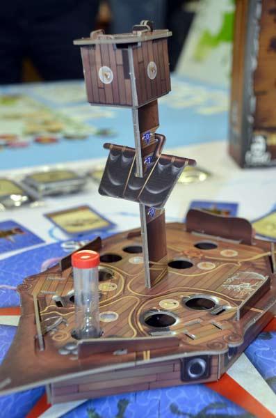 Foto von der Spiel '17: A Tale Of Pirates - Schiff