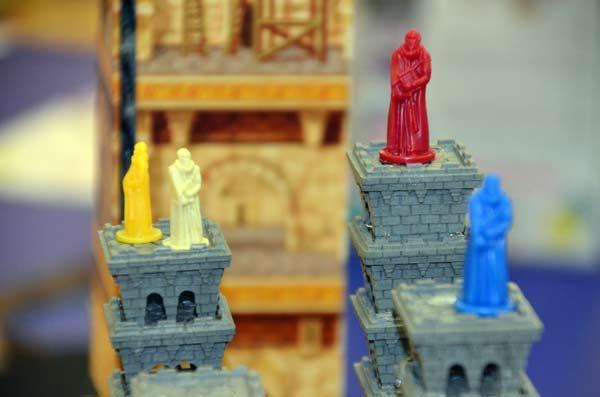 Foto von der Spiel '17: Babylon Detailansicht