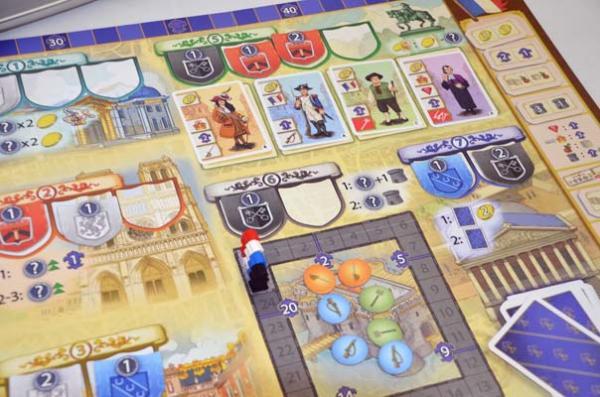 Foto von der Spiel '18: Bastille