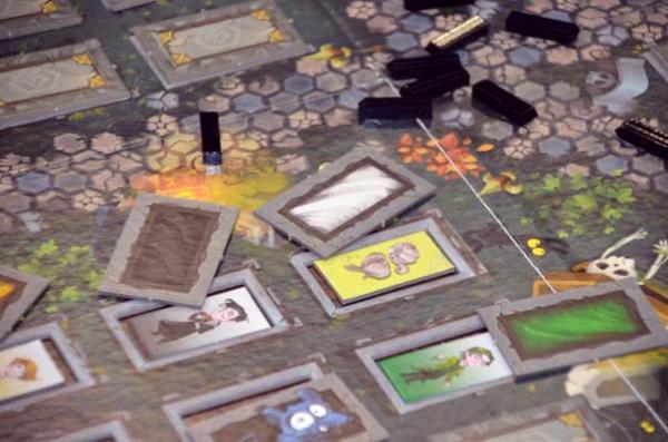 Foto von der Spiel '18: Dawn Under