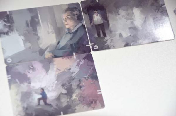Foto von der Spiel '18: Holding On Grafiken