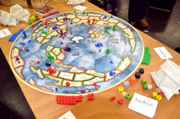 Foto von der Spiel '18: Impe Runde