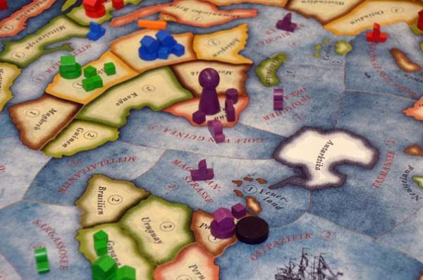Foto von der Spiel '18: Impe Runde Detail