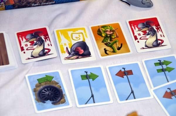 Foto von der Spiel '17: Rattenfänger von Hameln