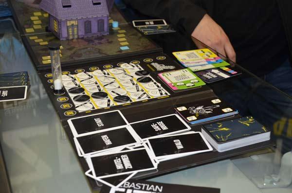 Foto von der Spiel '17: Safehouse