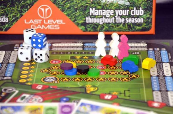 Foto von der Spiel '18: Time Of Soccer