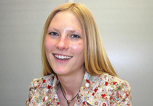 Verena Weishaupt von Reich der Spiele