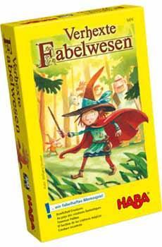 Verhexte Fabelwesen von Haba