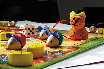 Viva Topo! von Selecta Spielzeug