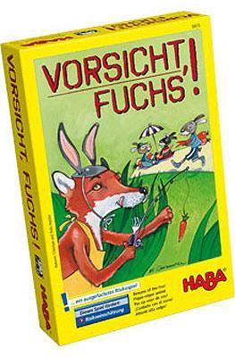 Vorsicht Fuchs! von Haba