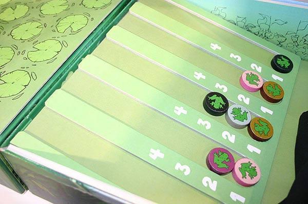Waterlilly von Reich der Spiele
