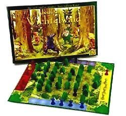 Abenteuer im Wichtelwald von Spielspass
