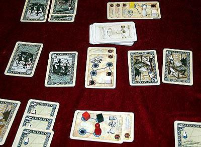 Die Wiege der Renaissance von Reich der Spiele
