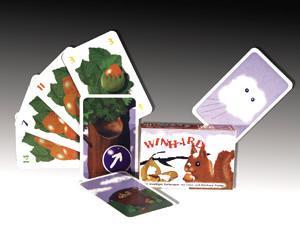 Winhard von Adlung Spiele
