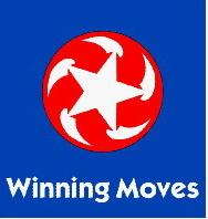 Winning Moves Logo von Winning Moves