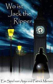 Wo ist Jack The Ripper von Krimsus Krimskramskiste