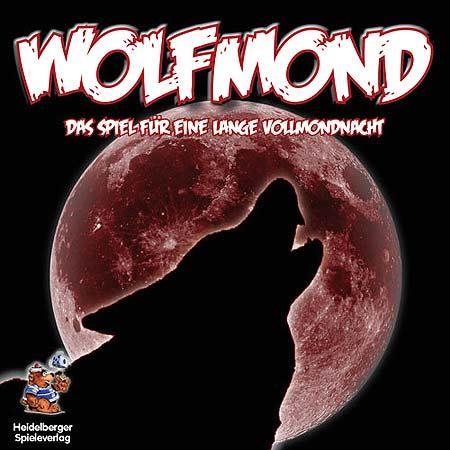 Wolfmond von Heidelberger Spieleverlag