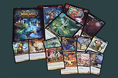 World Of Warcraft von Anita Borchers