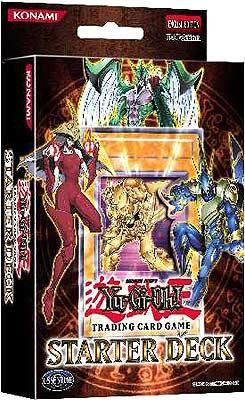 Yu-Gi-Oh von Upper Deck