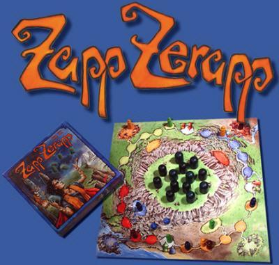 Zapp Zerapp von Zoch Verlag