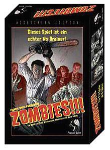 Zombies!!! von Pegasus Spiele