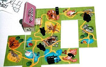 Zoo Sim von Reich der Spiele