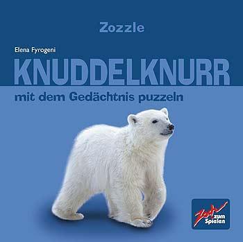 Zozzle - Knuddelknurr von Zoch Verlag