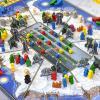 Foto von der Spiel '15: Antarctica
