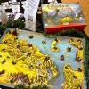 Foto von der Spiel '15: Elfenland de luxe