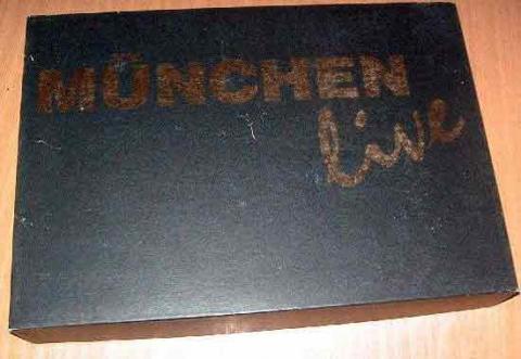 Schachtel München live - Foto von Roland G. Hülsmann