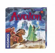 Avalon von Kosmos