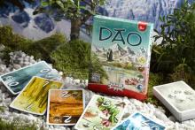Kartenspiel Dao - Foto von Amigo Spiele